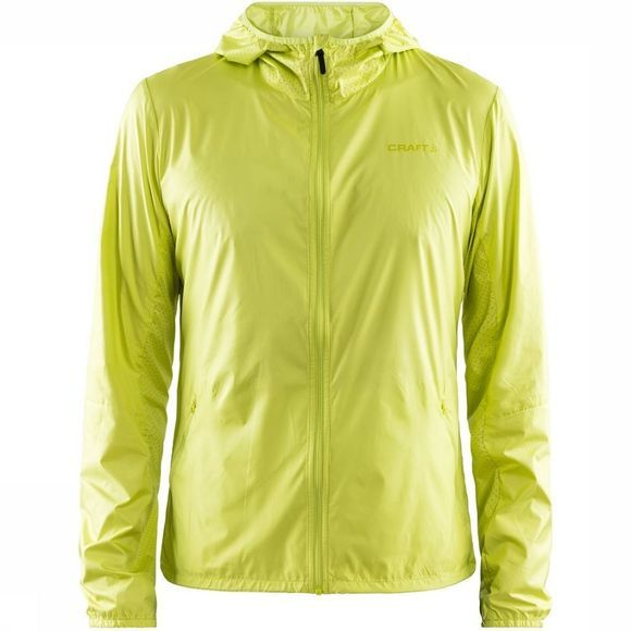 Craft Manteau Charge Lime