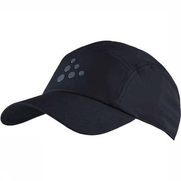 Craft Casquette Hydro Taped Cap Noir