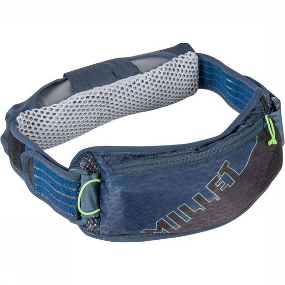 Millet Hydration System Intense Belt Petrol/Black