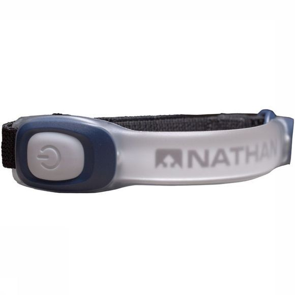 Nathan Reflectiemateriaal Nat Lightbender Mini R Wit/Donkerblauw
