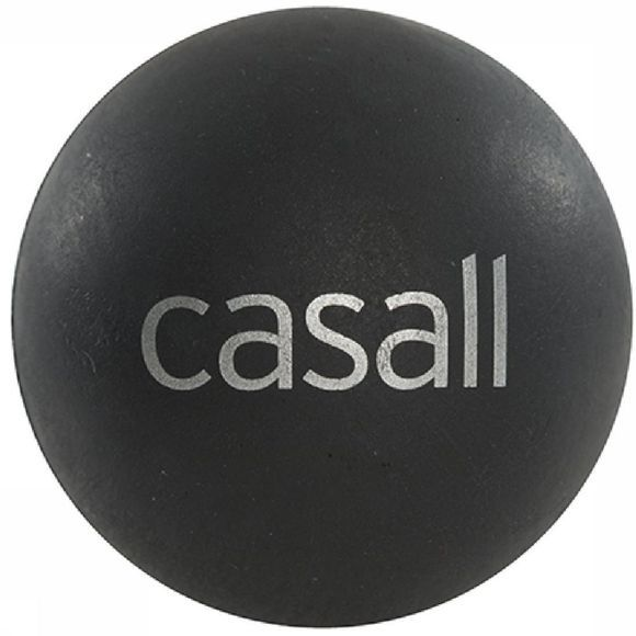 Casall Fitness Tools Pressure Point Ball black