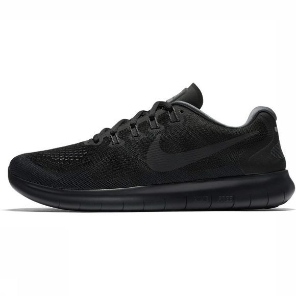 Nike Shoe Free Run black