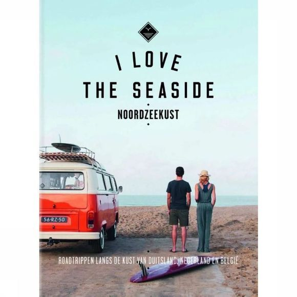 Momedia Noordzeekust - I love the seaside 2019