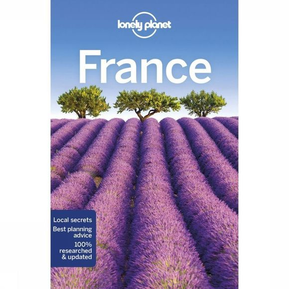 Lonely Planet France-11N03/2017 2019