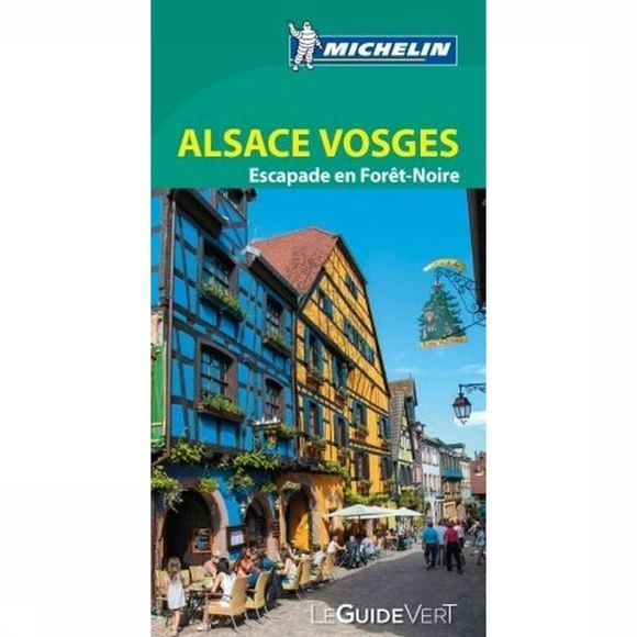 Alsace / Massif Vosges Gvf