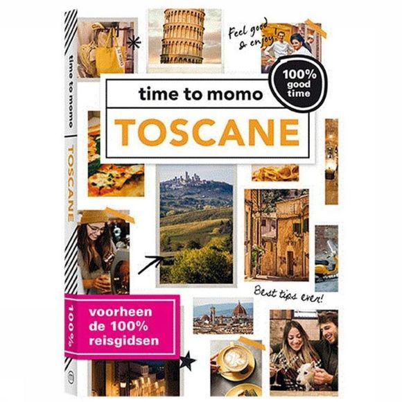 Momedia Toscane Time To Momo 2018