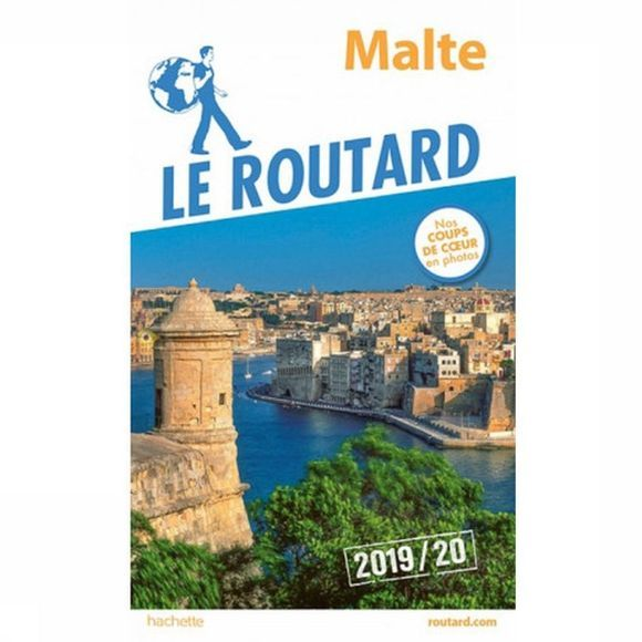 Routard Malte 19-20 Routard 2019
