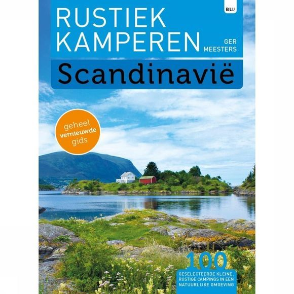 RUSTIEK KAMPEREN Scandinavië Rustiek Kamperen 2019