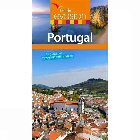 Portugal Évasion Guide