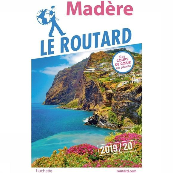 Routard Madère 17-18 2019
