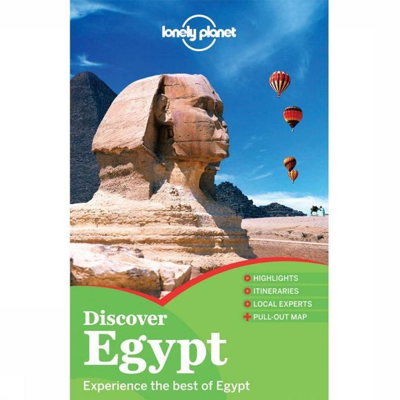 Lonely Planet Egypt-2-discover-iconic-exp-&-hidden-secrets   UITV. 2012