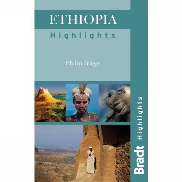 Ethiopia Highlights bradt 1