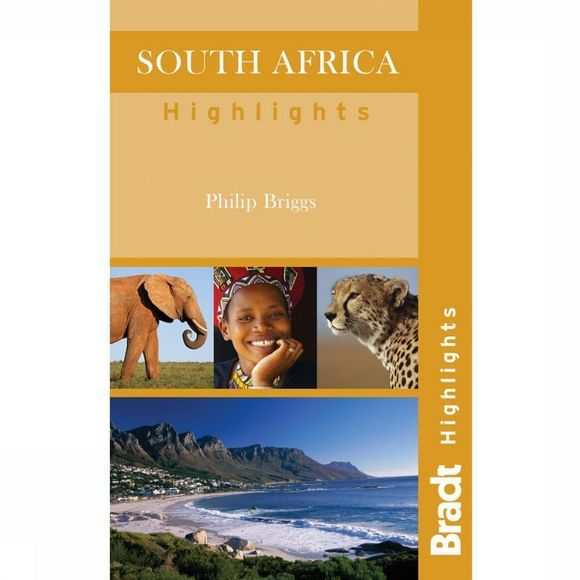 South Africa Highlights bradt 1