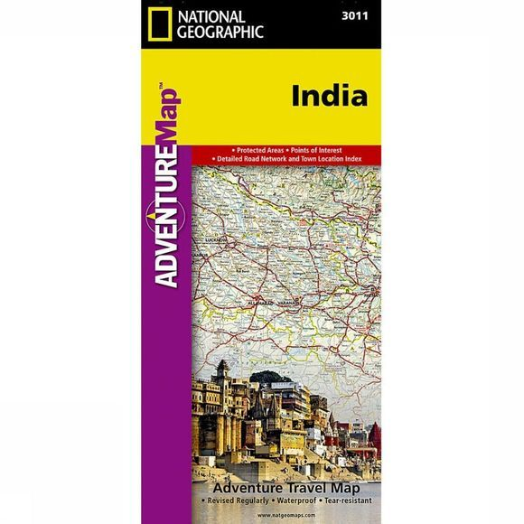 National Geographic India adv. ng r/v (r) wp 2015