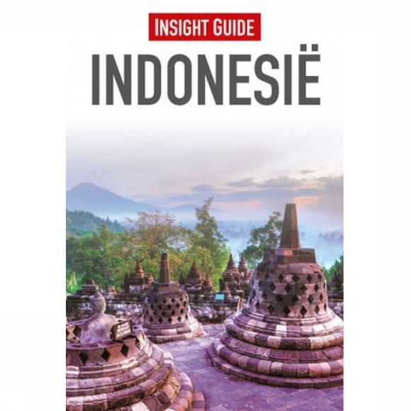 INSIGHT Indonesië Insight Guide Ned. 2016