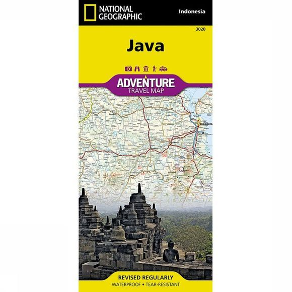 National Geographic Java adv. ng r/v (r) wp 2012