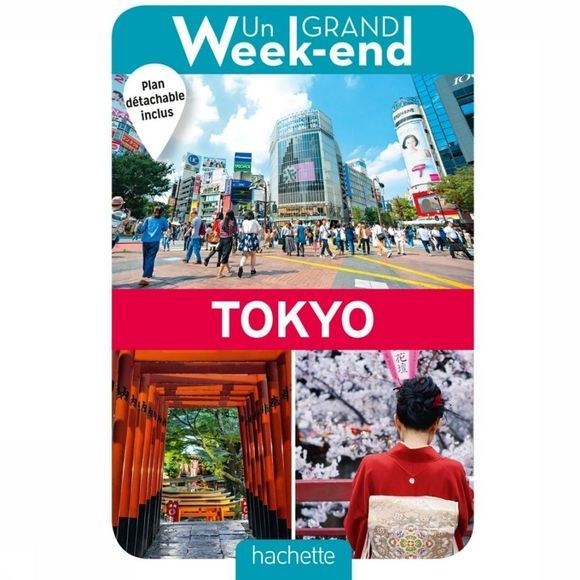 Grand Weekend Tokyo Un Grand Week-End À 2018