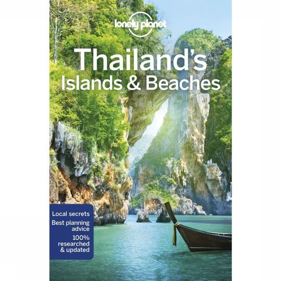 Lonely Planet Thailand'S Islands & Beaches 10 2018