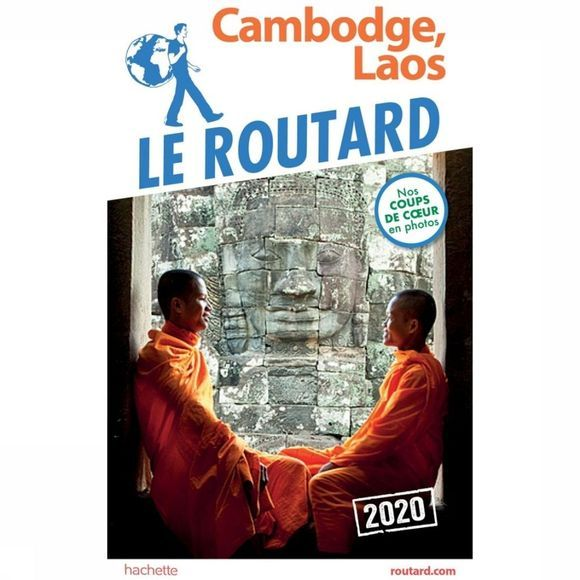 Routard Cambodge - Laos 18 Routard 2019