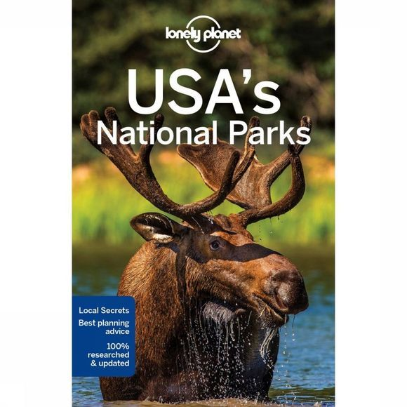 Usa'S National Parks 1