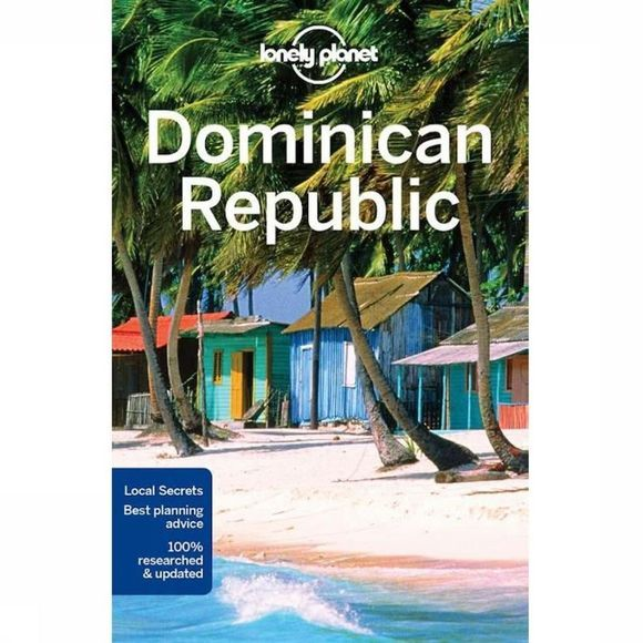 Lonely Planet Dominican-Rep-&-Haiti-6N10/2017 2017