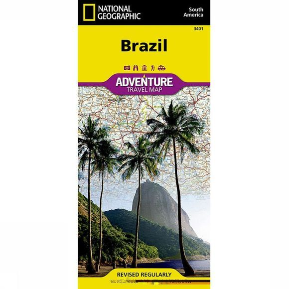 National Geographic Brazilië adv. ng r/v (r) wp 2014
