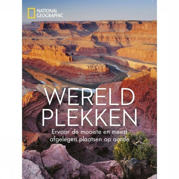 National Geographic Wereldplekken Nat. Geographic 2019