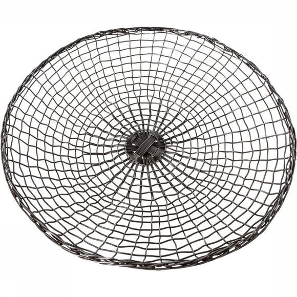 Basket Wire Round Pattern