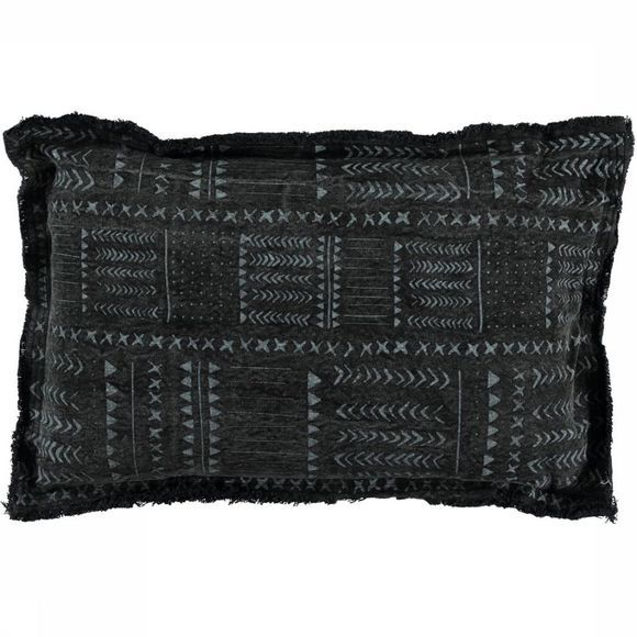 Cushion African Blockprint 40X60Cm