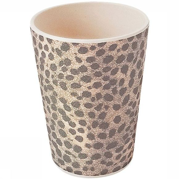 Servies Bamboo Mug With Jungle Print