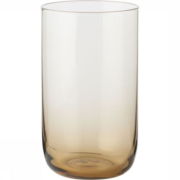 Servies Amber Long Drink Glass