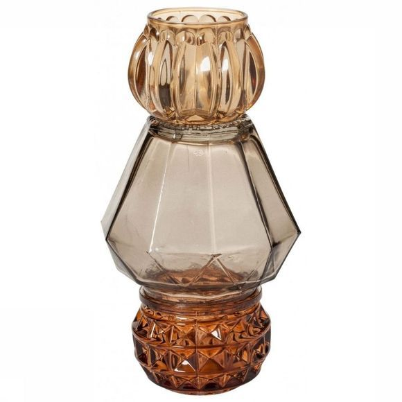 Yaya Home Kaars Crystal Candle Holder Tealight Assortiment