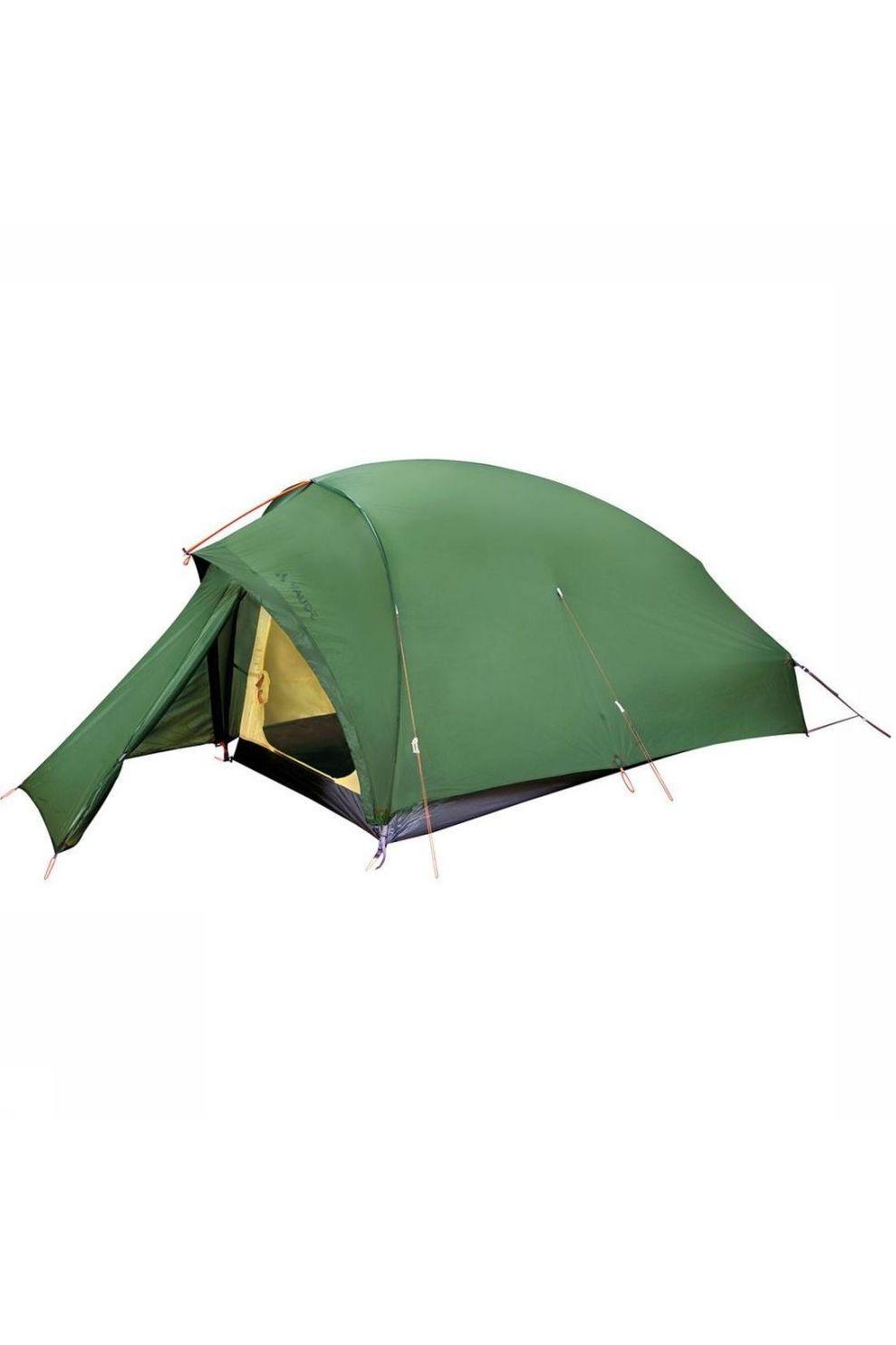 Vaude Tent Taurus Ul 2p Groen