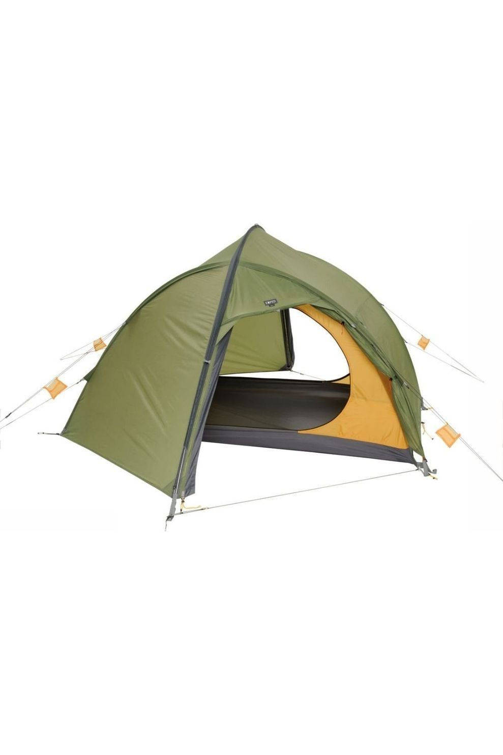 Exped Tent Orion Ii - Groen