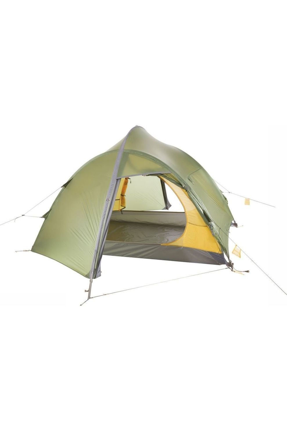 Exped Tent Orion Ii Ul - Groen
