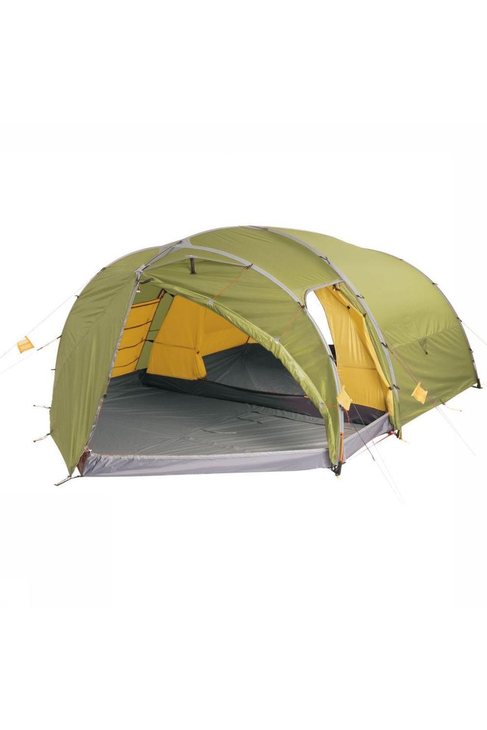 Exped Tent Venus III Dlx Plus Groen