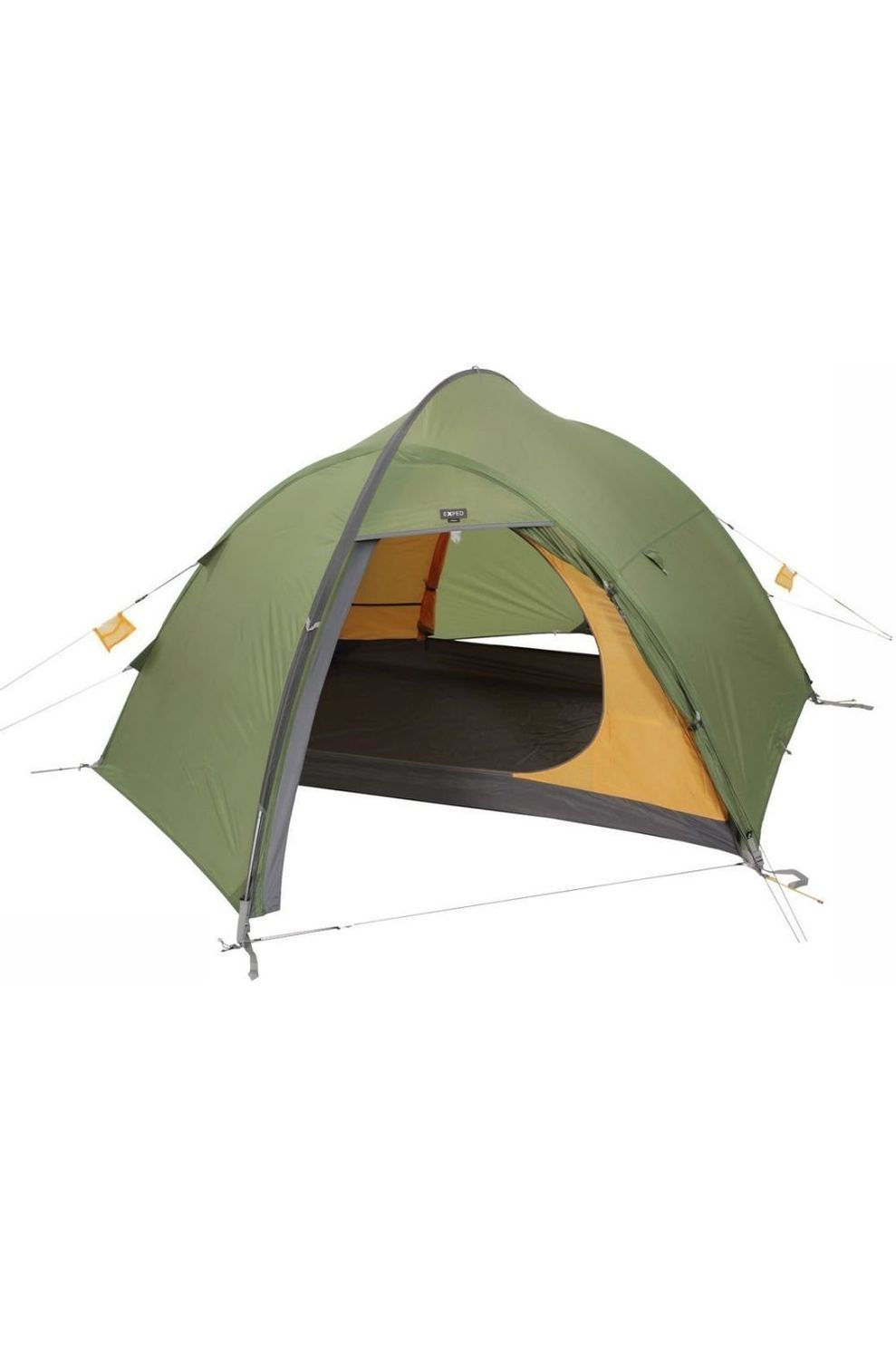 Exped Tent Orion Ii Extreme - Groen