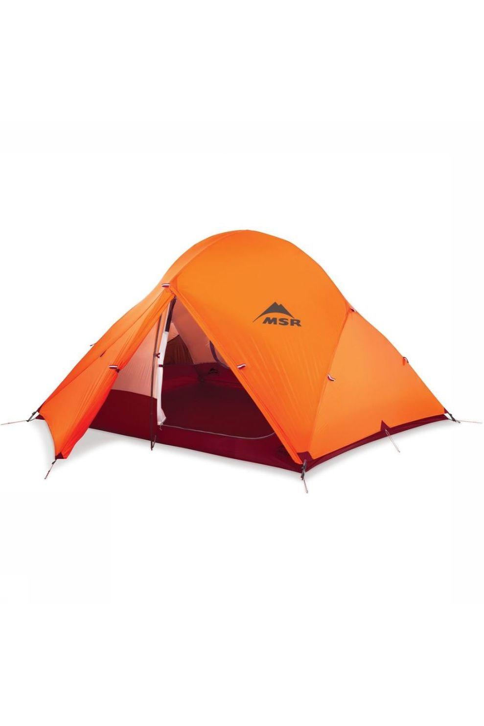 MSR Tent Access 3 - Oranje