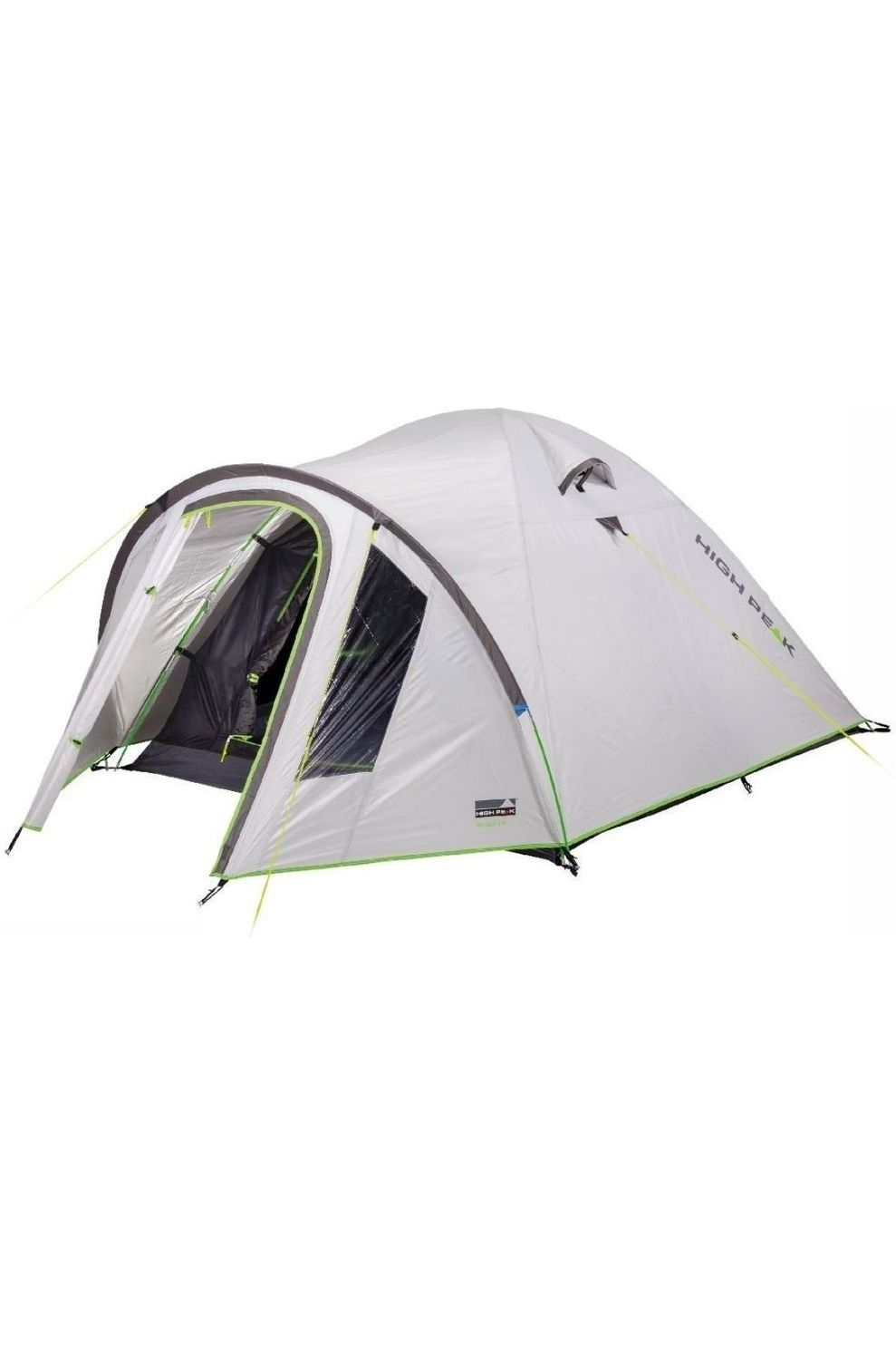 High Peak Tent Nevada 3.0 - Grijs