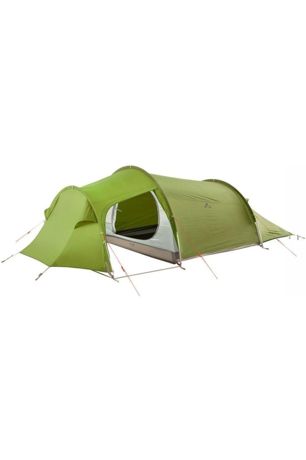 Vaude Tent Arco Xt 3p Groen