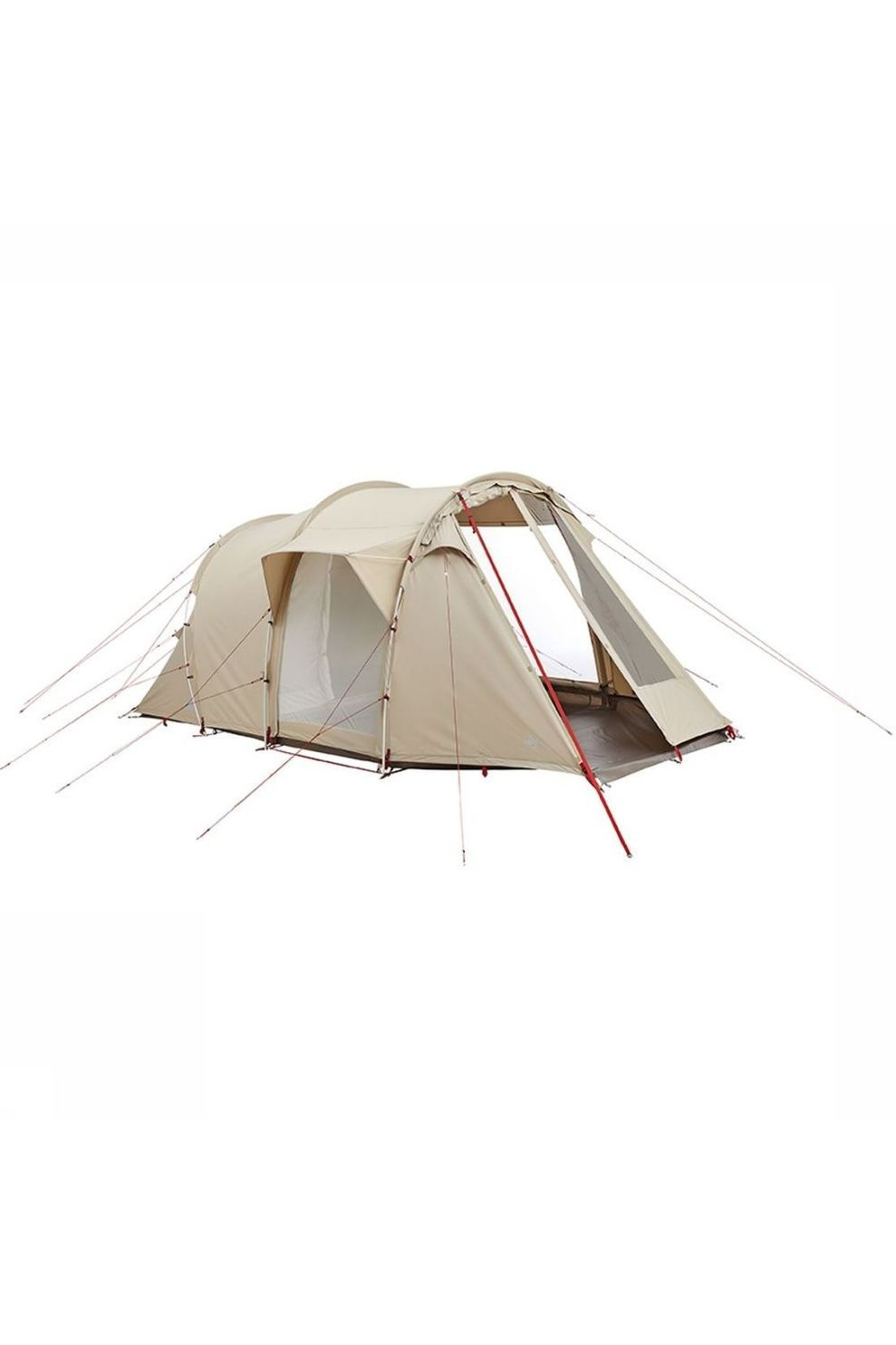Nomad Tent Dogon 3 (+1) Air - Bruin