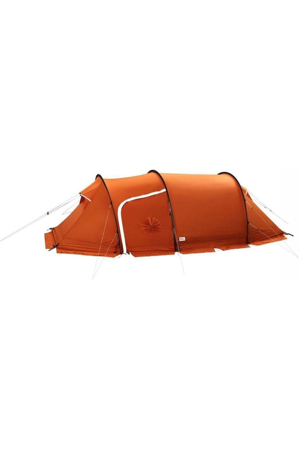 Fjällräven Tent Polar Endurance 3 Oranje