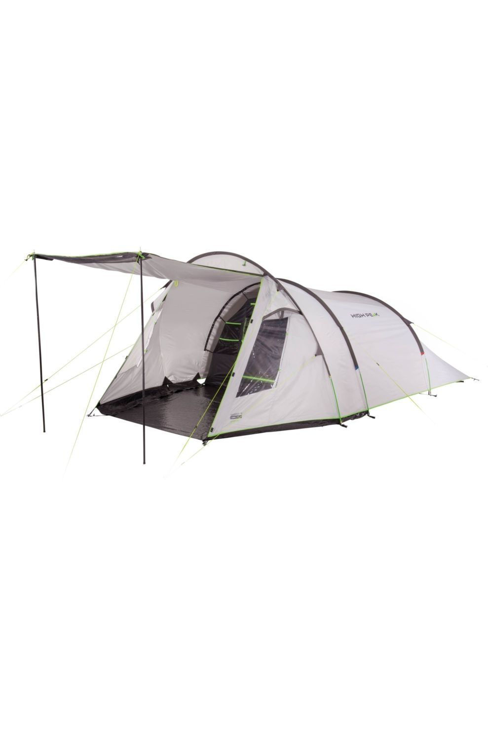 High Peak Tent Sorrent 4.0 - Grijs