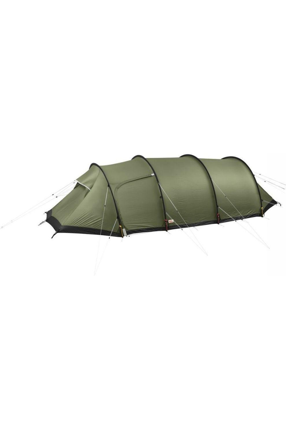 Fjällräven Tent Keb Endurance 4 - Groen
