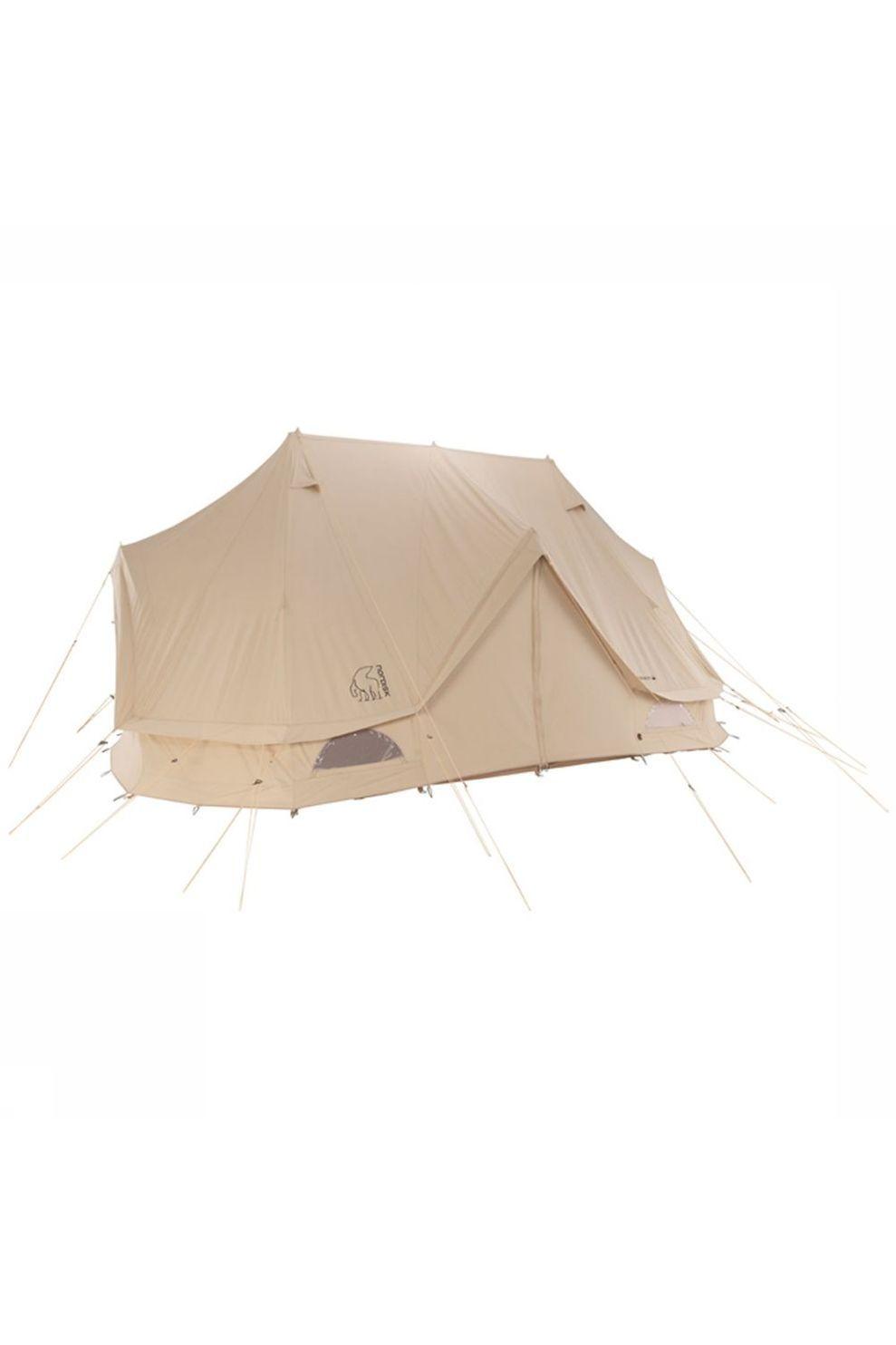 Nordisk Tent Vanaheim 24 - Bruin