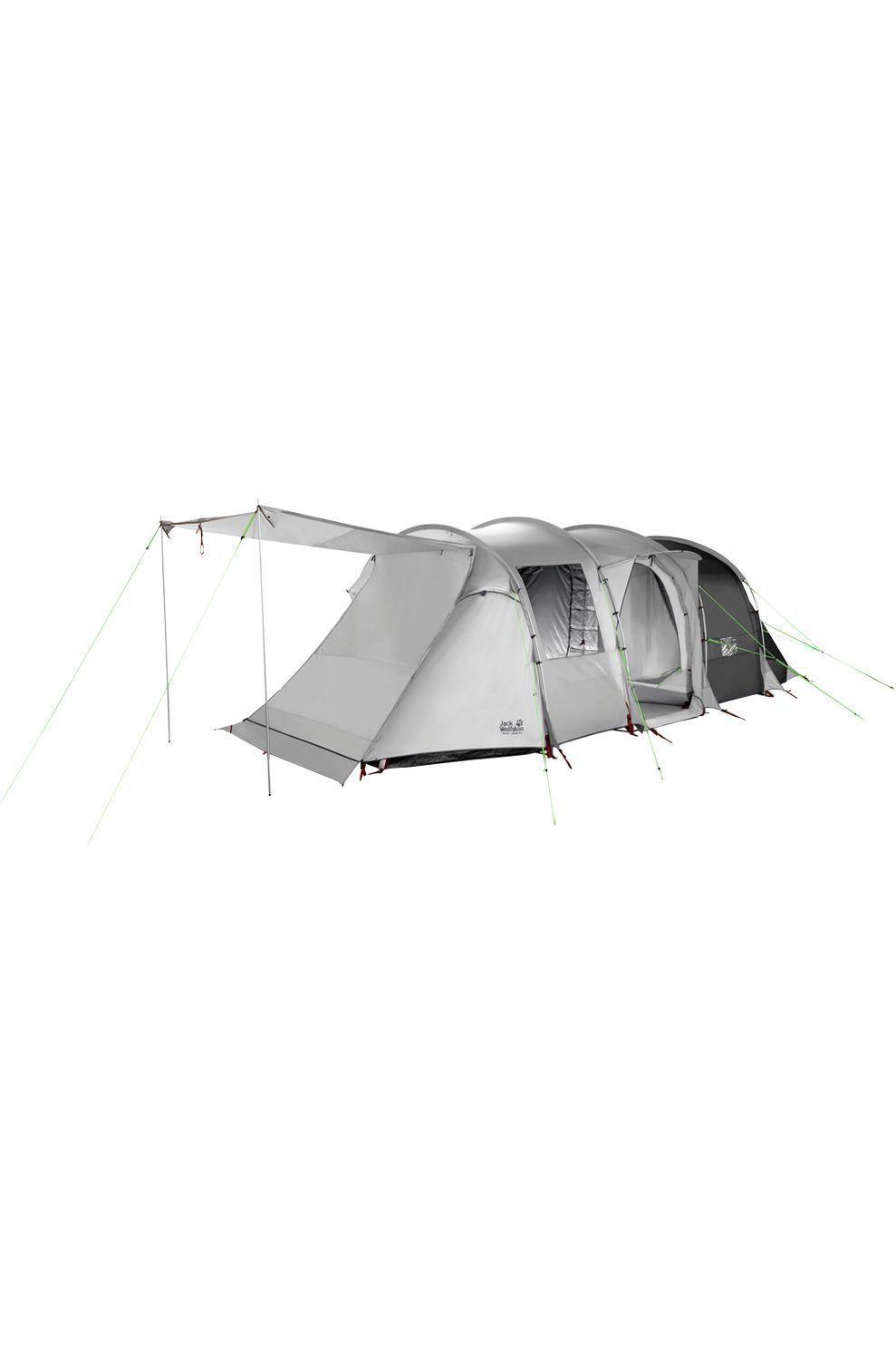 Jack Wolfskin Tent Travel Lodge RT Grijs