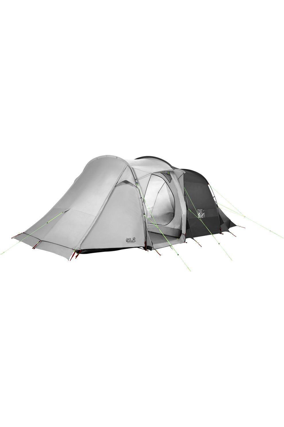 Jack Wolfskin Tent Great Divide RT - Grijs