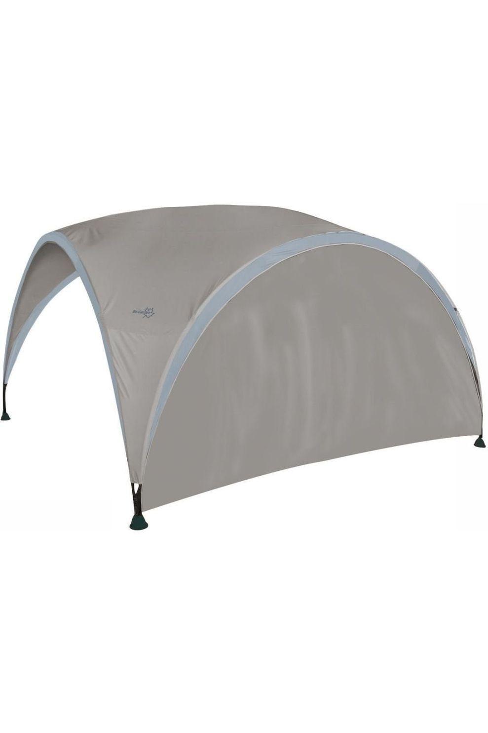 Bo-Garden Tarps Zijwand Voor Party Shelter Medium - - Transparant