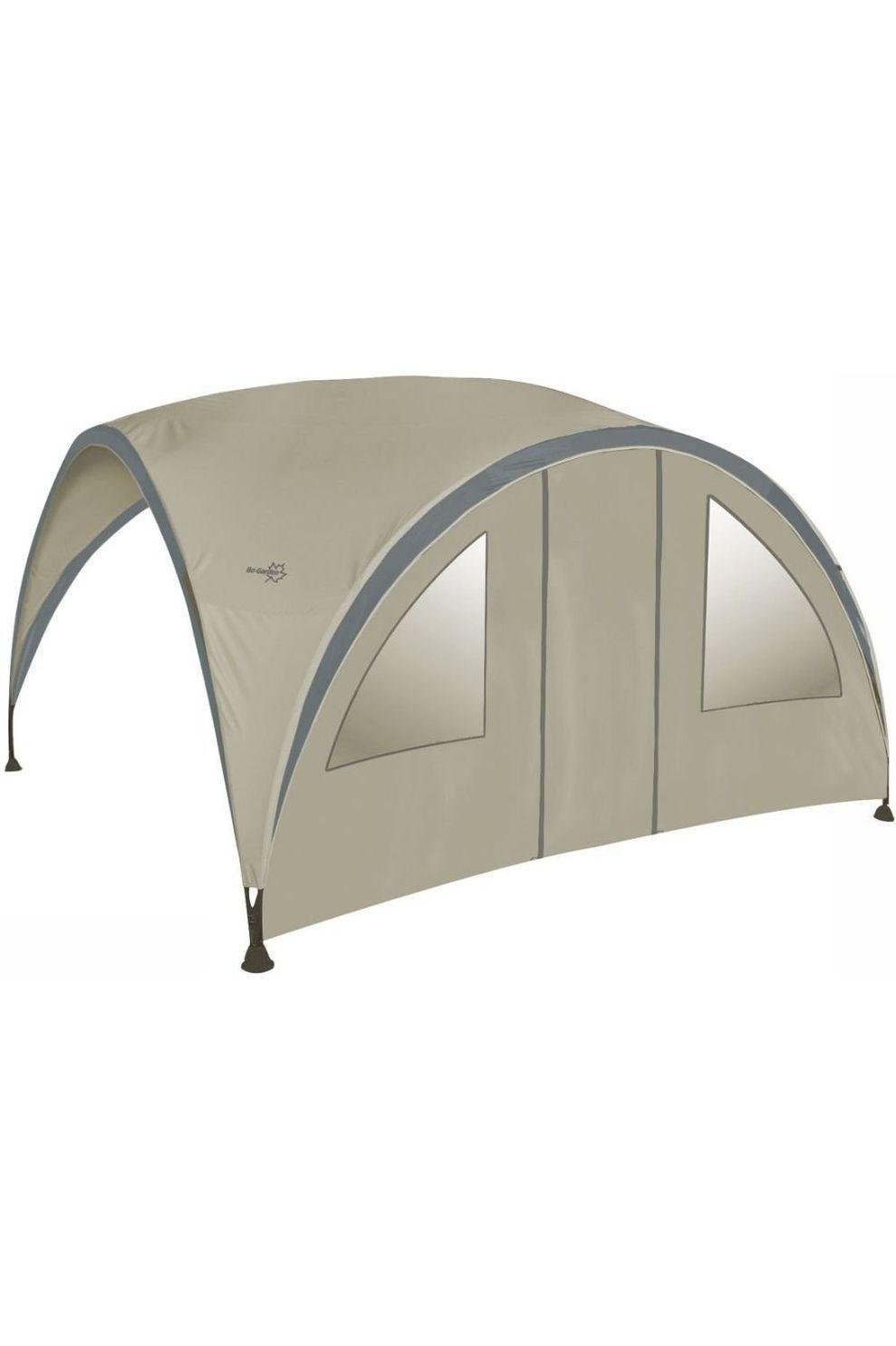 Bo-Garden Tarps Zijwand Voor Party Shelter Small - - Transparant