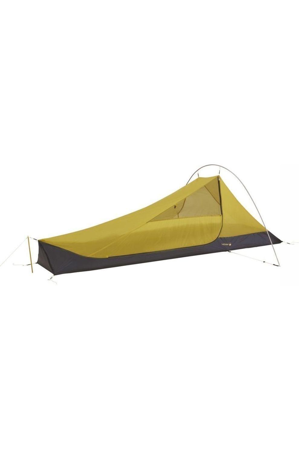 Nordisk Voortent Lofoten - 1 Person Inner Tent - Geel